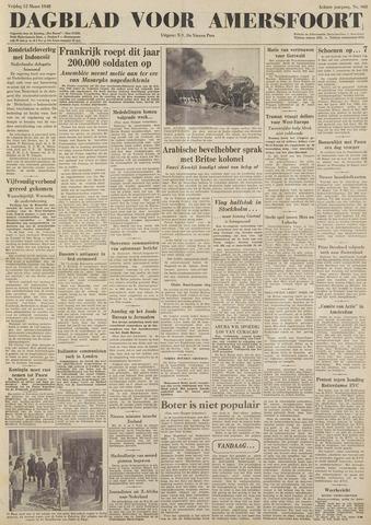 Dagblad voor Amersfoort 1948-03-12