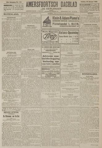 Amersfoortsch Dagblad / De Eemlander 1925-01-23