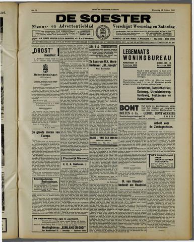 De Soester 1938-10-12