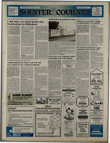 Soester Courant 1989-09-06