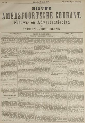 Nieuwe Amersfoortsche Courant 1894-04-07