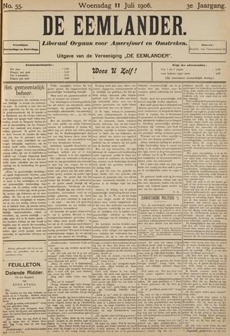 De Eemlander 1906-07-11