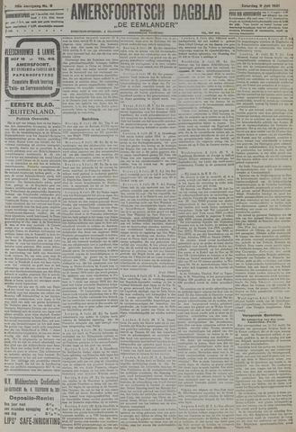 Amersfoortsch Dagblad / De Eemlander 1921-07-09