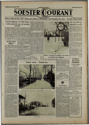 Soester Courant 1970-11-13