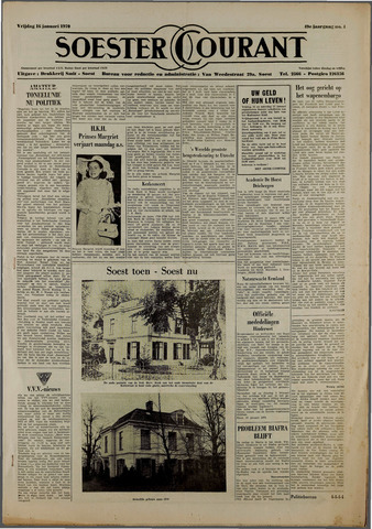 Soester Courant 1970-02-16