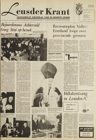 Leusder Krant 1970-12-10