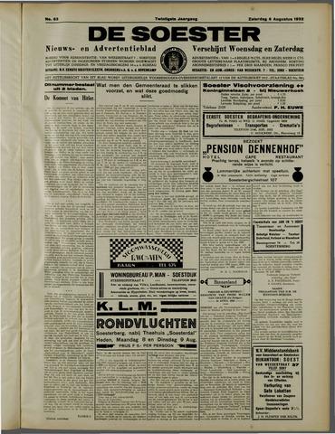 De Soester 1932-08-06