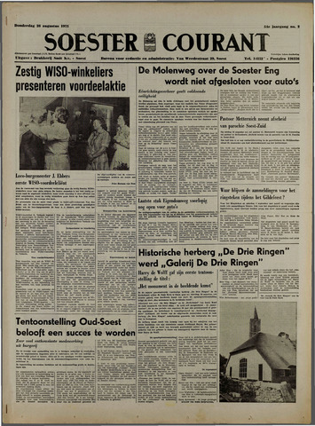 Soester Courant 1975-08-28