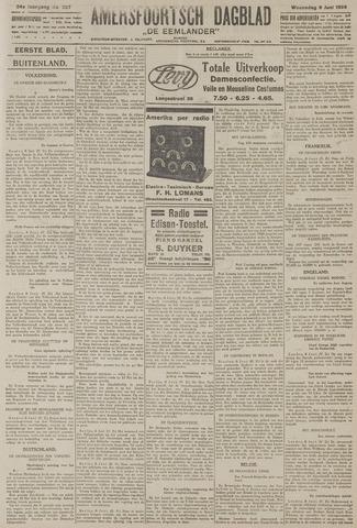 Amersfoortsch Dagblad / De Eemlander 1926-06-09