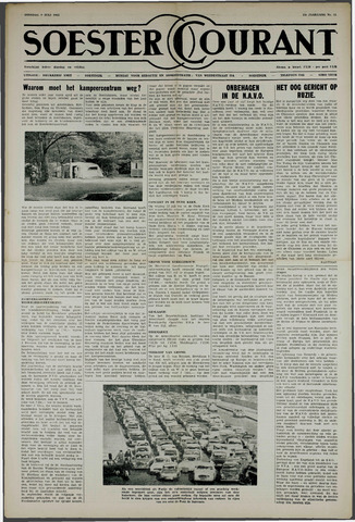 Soester Courant 1963-07-09