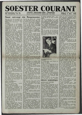 Soester Courant 1946-12-06