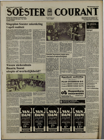 Soester Courant 1982-01-27