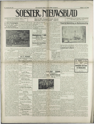 Soester Courant 1926-06-04