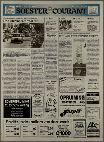 Soester Courant 1994-06-22