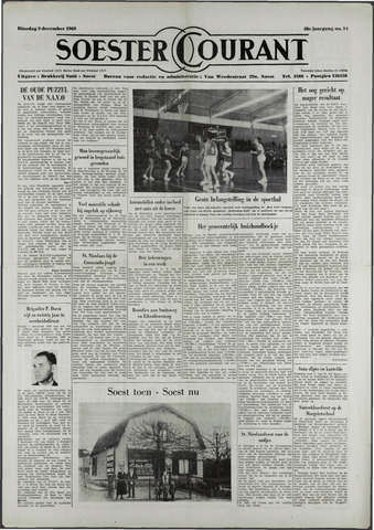 Soester Courant 1969-12-09