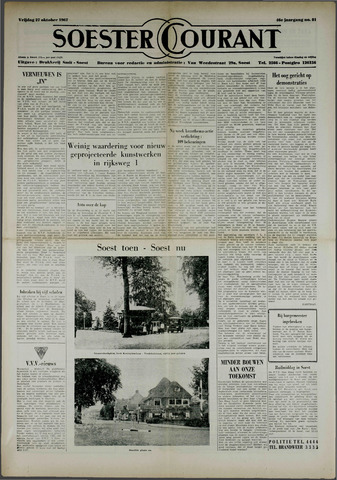 Soester Courant 1967-10-27