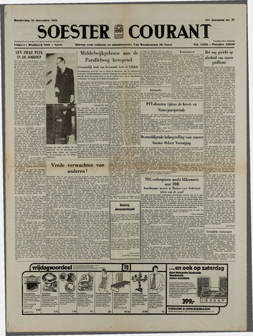 Soester Courant 1972-12-21