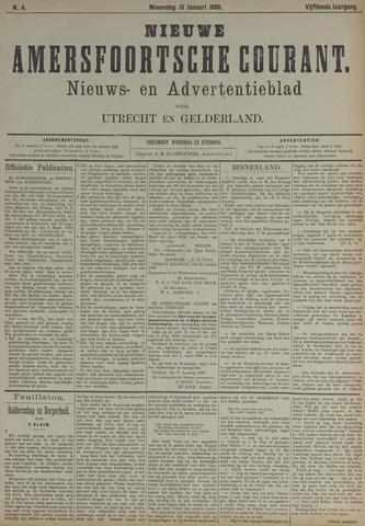 Nieuwe Amersfoortsche Courant 1886-01-13