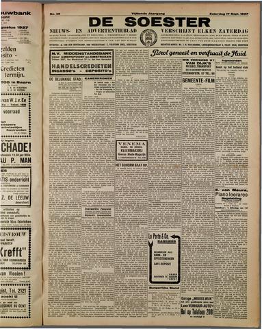 De Soester 1927-09-17
