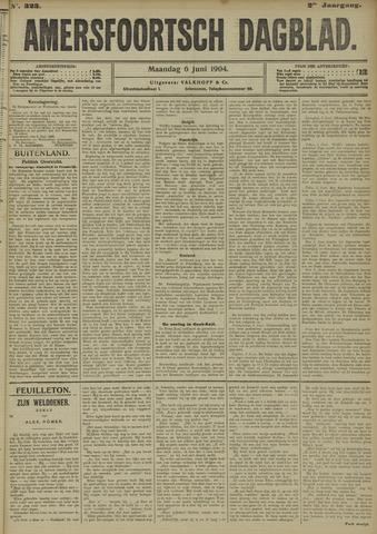 Amersfoortsch Dagblad 1904-06-06
