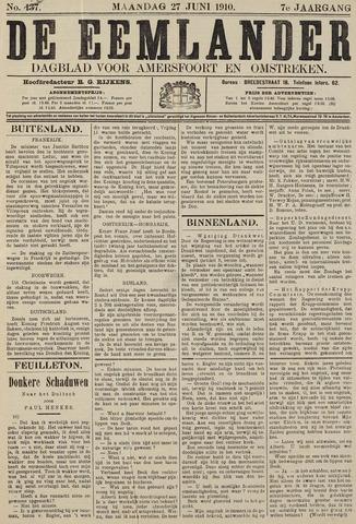De Eemlander 1910-06-27