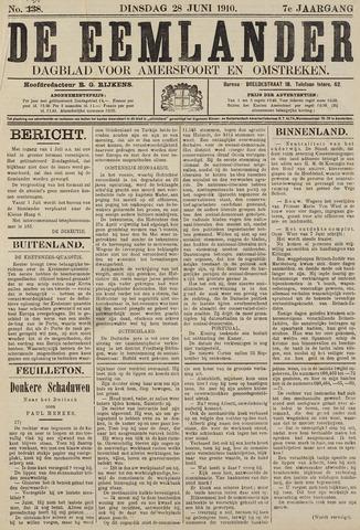 De Eemlander 1910-06-28