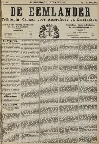 De Eemlander 1907-12-05
