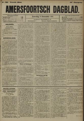 Amersfoortsch Dagblad 1911-12-09