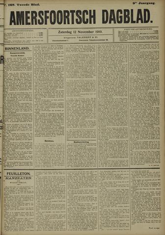 Amersfoortsch Dagblad 1910-11-12
