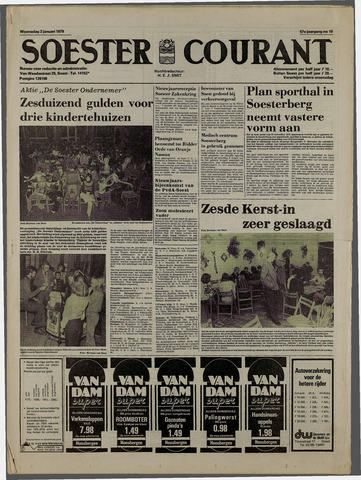 Soester Courant 1979-01-03