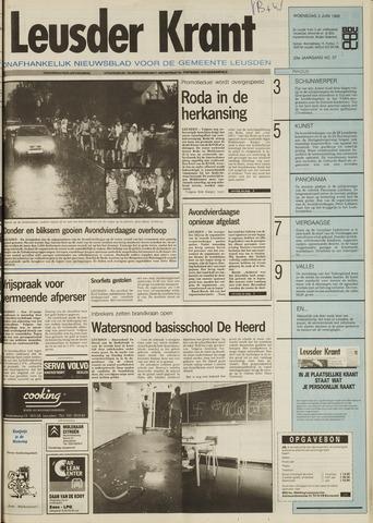 Leusder Krant 1992-06-03