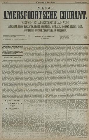 Nieuwe Amersfoortsche Courant 1883-06-13