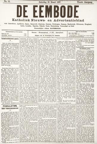 De Eembode 1897-03-20