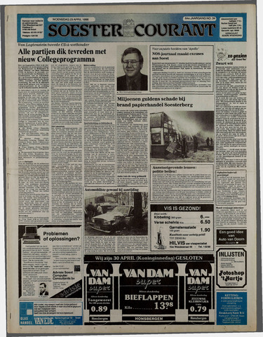 Soester Courant 1986-04-23