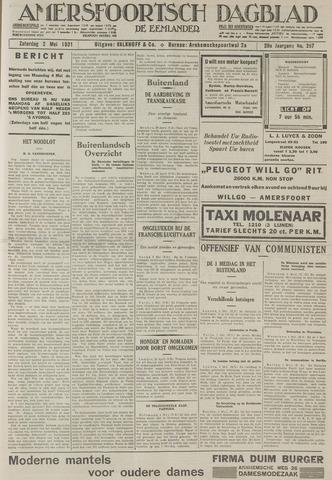 Amersfoortsch Dagblad / De Eemlander 1931-05-02