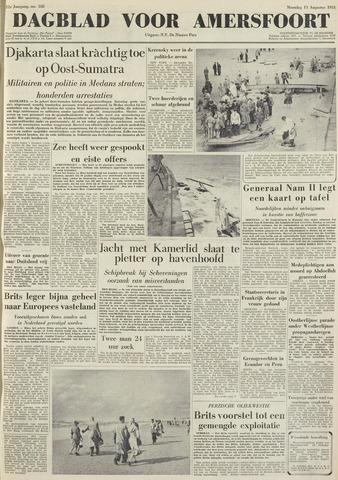 Dagblad voor Amersfoort 1951-08-13