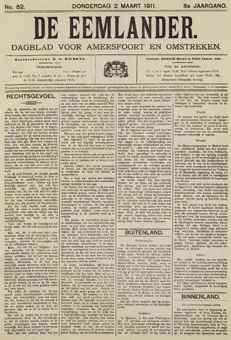 De Eemlander 1911-03-02