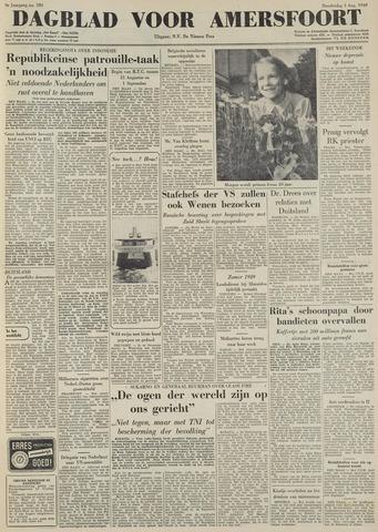 Dagblad voor Amersfoort 1949-08-04
