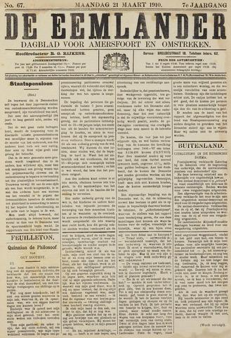 De Eemlander 1910-03-21