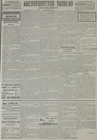 Amersfoortsch Dagblad / De Eemlander 1921-06-15