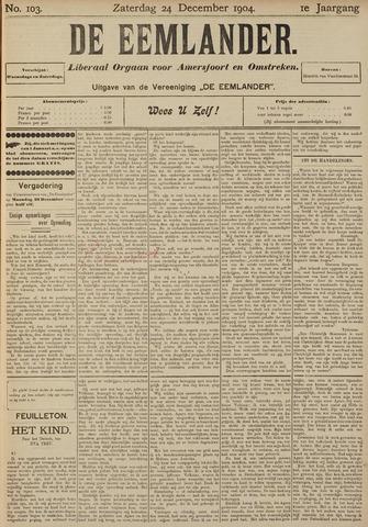 De Eemlander 1904-12-24