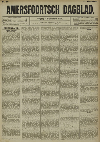 Amersfoortsch Dagblad 1908-09-04