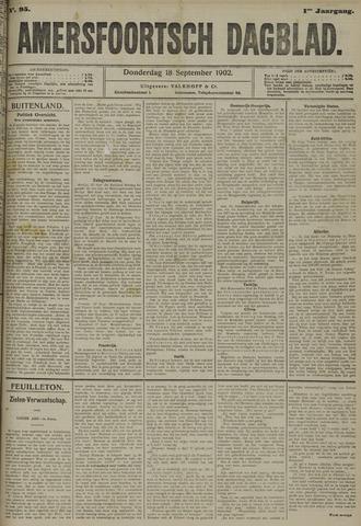 Amersfoortsch Dagblad 1902-09-18