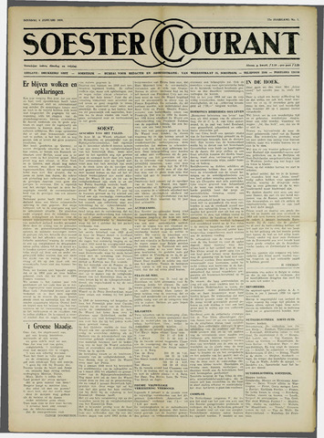 Soester Courant 1959-01-06