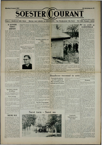 Soester Courant 1967-03-14