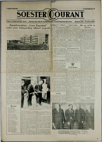 Soester Courant 1965-07-02