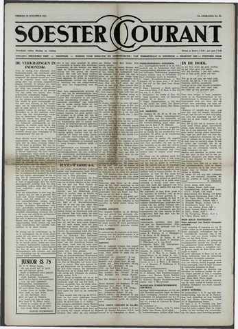 Soester Courant 1957-08-16