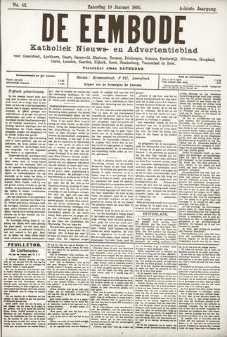 De Eembode 1895-01-19