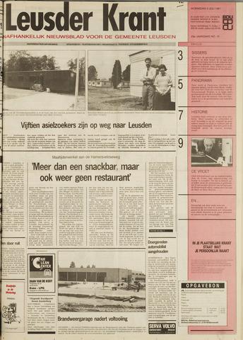 Leusder Krant 1991-07-03