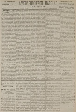 Amersfoortsch Dagblad / De Eemlander 1920-03-02